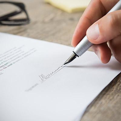 Avocat contrat de travail